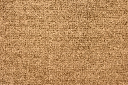 Beige carpet texture  photo