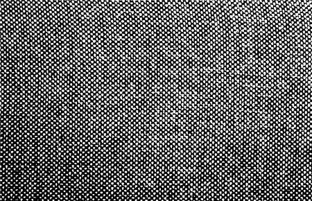 Vector fabric texture