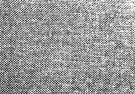 Vector fabric texture. For posters, banners, retro designs. Vetores