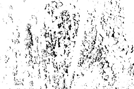 Vector grunge texture. Abstract background, old painted damaged surface. Overlay illustration over any design to create grungy effect and depth. For posters, banners, retro and urban designs.