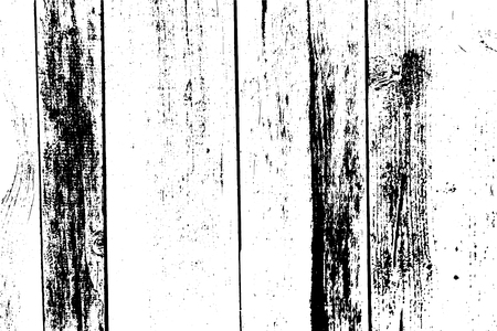 Abstract background, vector wood texture. Wooden plank surface. Overlay illustration over any design to create grungy vintage rustic effect and depth. For posters, banners, retro and urban designs.