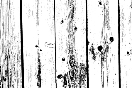 Vector wood texture. Abstract background, wooden plank surface. Overlay illustration over any design to create grungy vintage rustic effect and depth. For posters, banners, retro and urban designs.