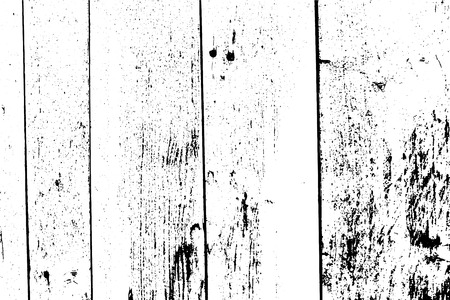 Vector wood texture. Abstract background, vertical planks, wooden wall. Put this illustration over any design to create vintage effect and depth. For posters, banners, retro designs.