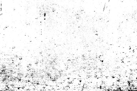 Vector texture, old surface. Damaged dirty wall, abstract grunge background. For posters, banners, retro and urban designs. Overlay illustration for creating grungy effect.