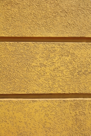 gritty: Image of yellow roughness gritty texture