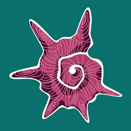 ostracean: Crimson Shell