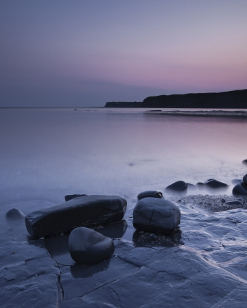 Kimmeridge Bay, Dorset, England, UK. photo