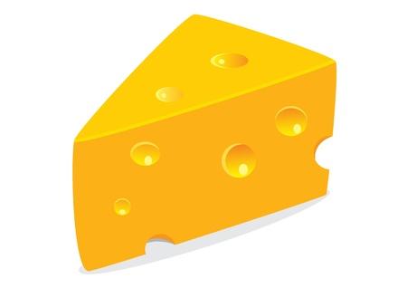 cheese Stock Vector - 17218613