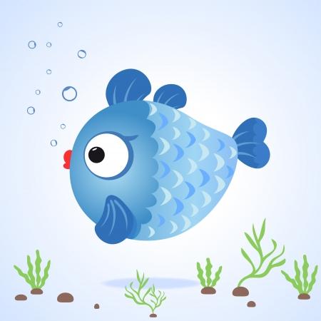 fish Stock Vector - 17465986