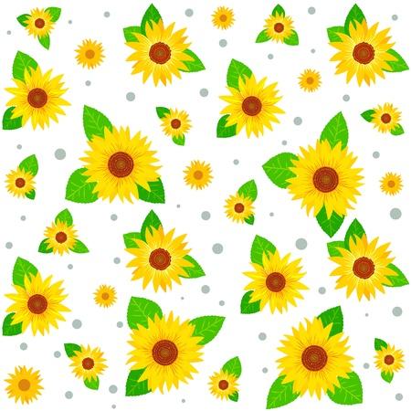 sunflower drawing: sunflowers