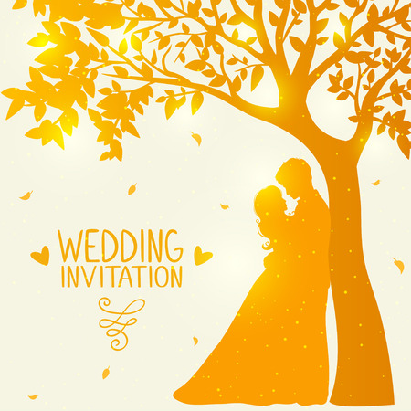 love under the tree
