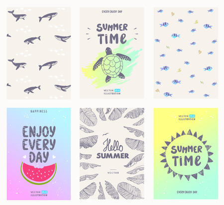 posters summer