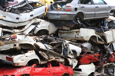 Auto per rottami