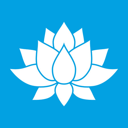 for the design: Nice lotus flower sign for the perfect web design