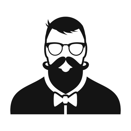 bakelite: Hipster simple character for web and mobile devices