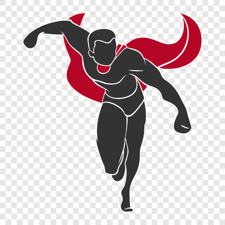 Superhero Clipart No Background
