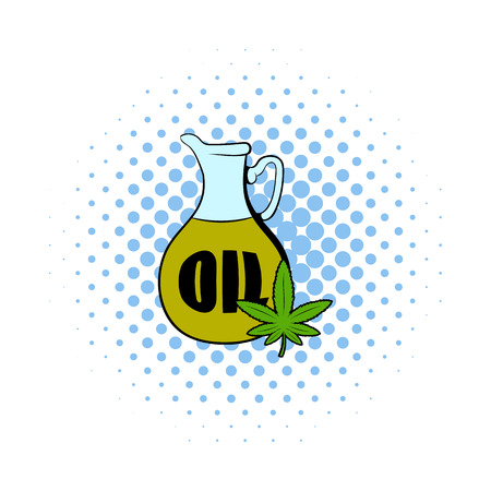 Image result for Hemp seed oil icon