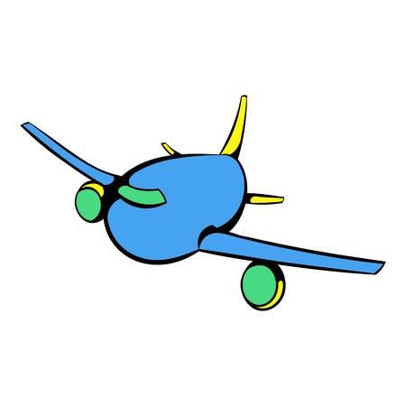 pilot  cockpit: Aircraft icon, icon cartoon