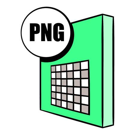 png: PNG file icon cartoon