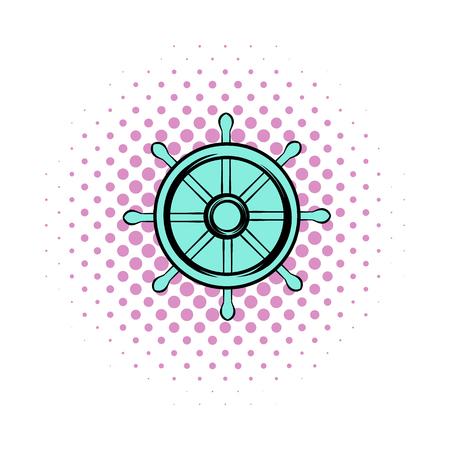 Drachma comics icon