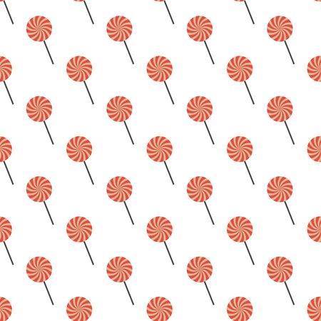 Candy pattern seamless best for any design Stock Photo