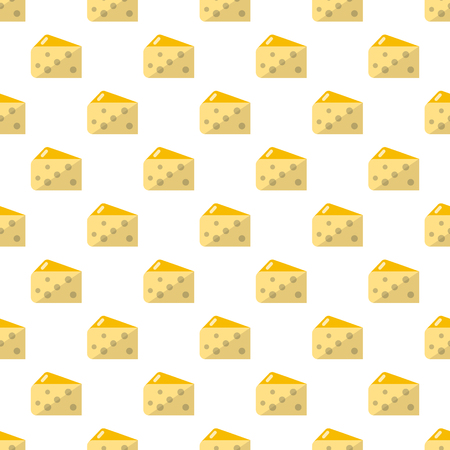 Cheese pattern seamless best for any design