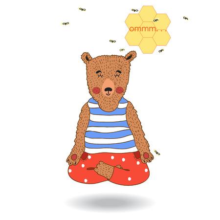 yogi: yogi bear