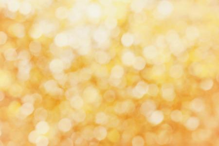 Blur herfstbladeren voor achtergrond, abstract bokeh achtergrond voor uw ontwerp Stockfoto