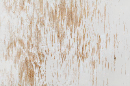 White wood texture, light wooden background Stock Photo