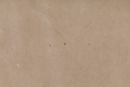 Kraft paper texture for background