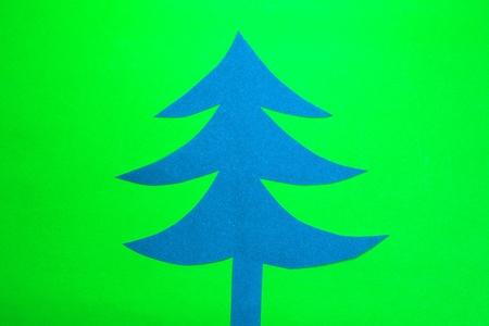 Christmas tree Stock Photo - 11231646