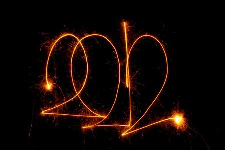 2012 Stock Photo - 11396620