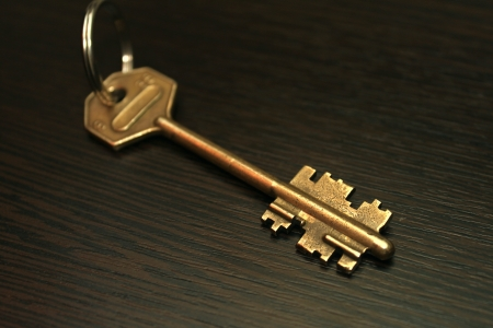 unbar: The key to the apartment