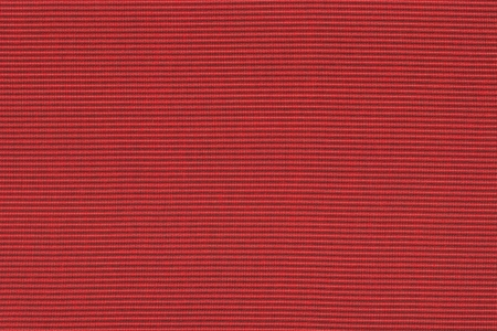 red fabric background, uniform texture