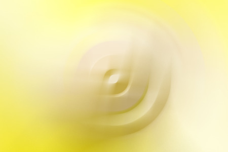 Beautiful yellow unusual abstract bright background Stock Photo