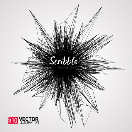 scribble: Expressive scribble design.