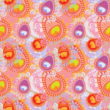 piuma di pavone: piuma del pavone seamless texture