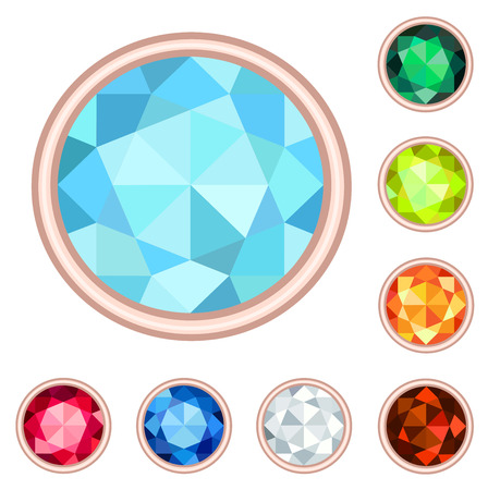 gemstone: gemstone set