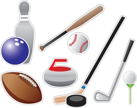 equipment: sport equipment