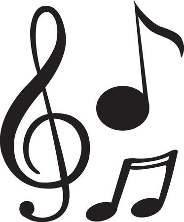 muziek noot