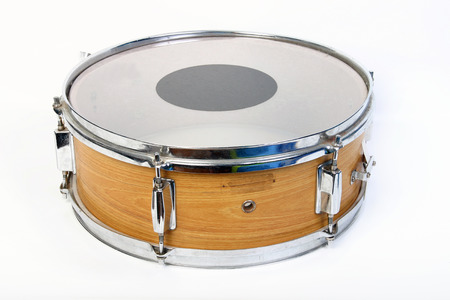 snare: snare drum isolated