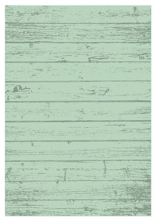 green wood texture old plank background