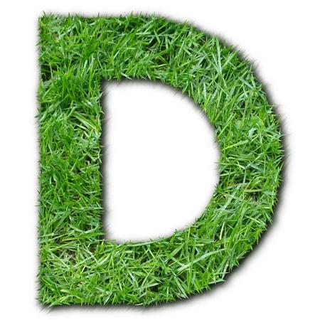 herbe: D grass