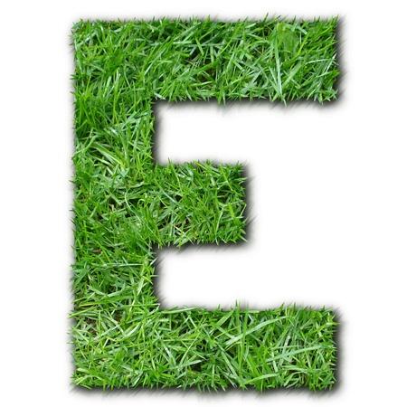 herbe: E grass Stock Photo