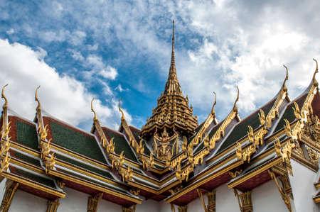 rooftops: Rooftops Dusit Group- Grand Palace Bangkok