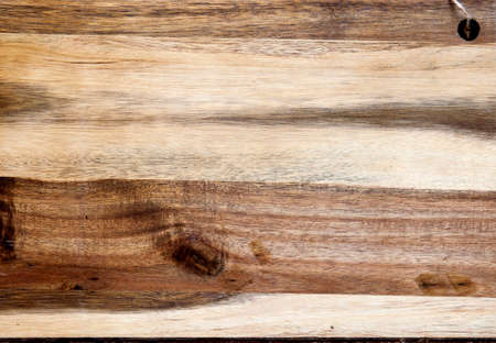 Overhead close-up shot of wood background.