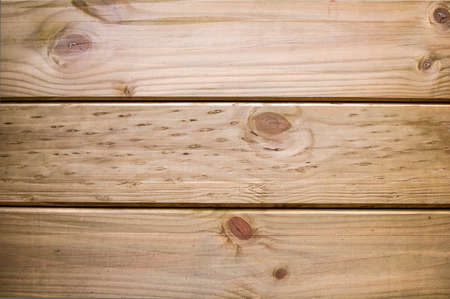 Wood texture, wooden background, timber plank wall Stock Photo
