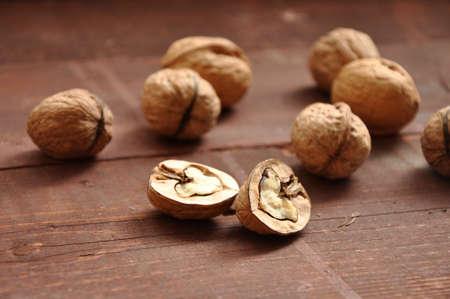 Walnuts: Walnuts
