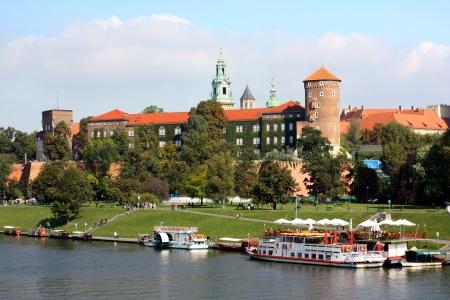 wawel: Wawel Castle, Cracow