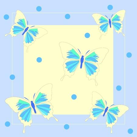 buttefly: Butterflies